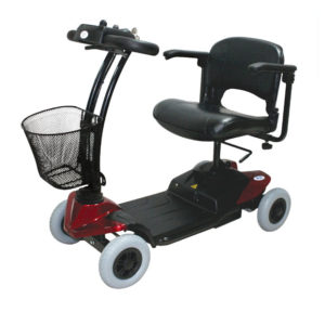 Days Strider Scooter