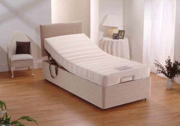 Electric Bed Supplier for Lancaster, Lancashire