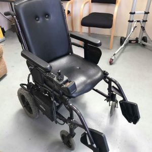 Reconditioned Used Sunrise Powertec F40 Powered Chair