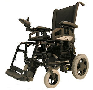 Reconditioned Sunrise Powertec F40 Powered Chair